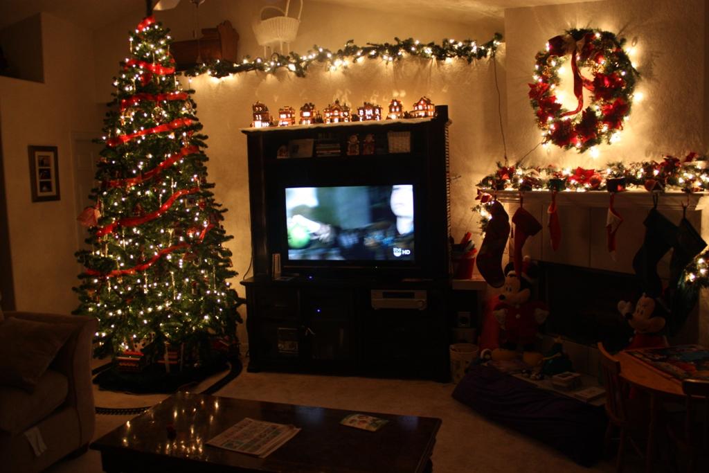 Christmas Setups.Christmas Setup Pics Christmas Tree Camaro6