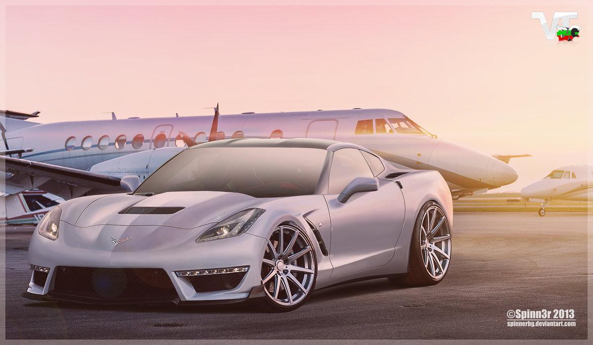 2016 corvette zr1 — C7 Corvette Stingray News, Blog, Forum