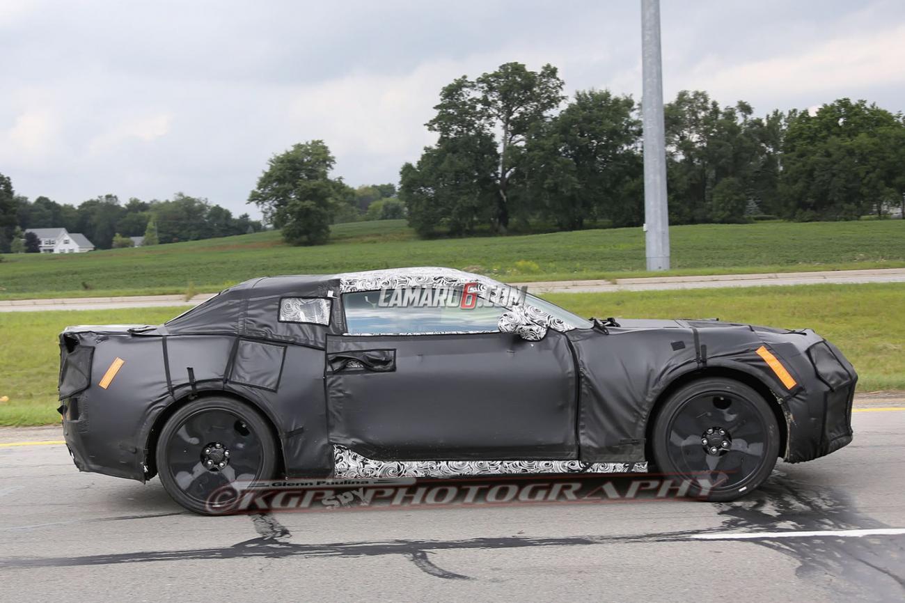 Camaro 2016 Z28