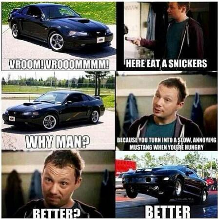 Favorite Camaro Vs Mustang Memes Camaro6