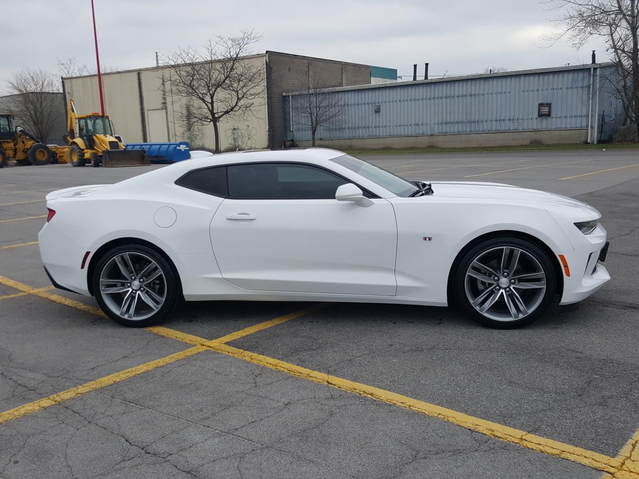 Window Tinting Price Quality Share Yours Camaro6