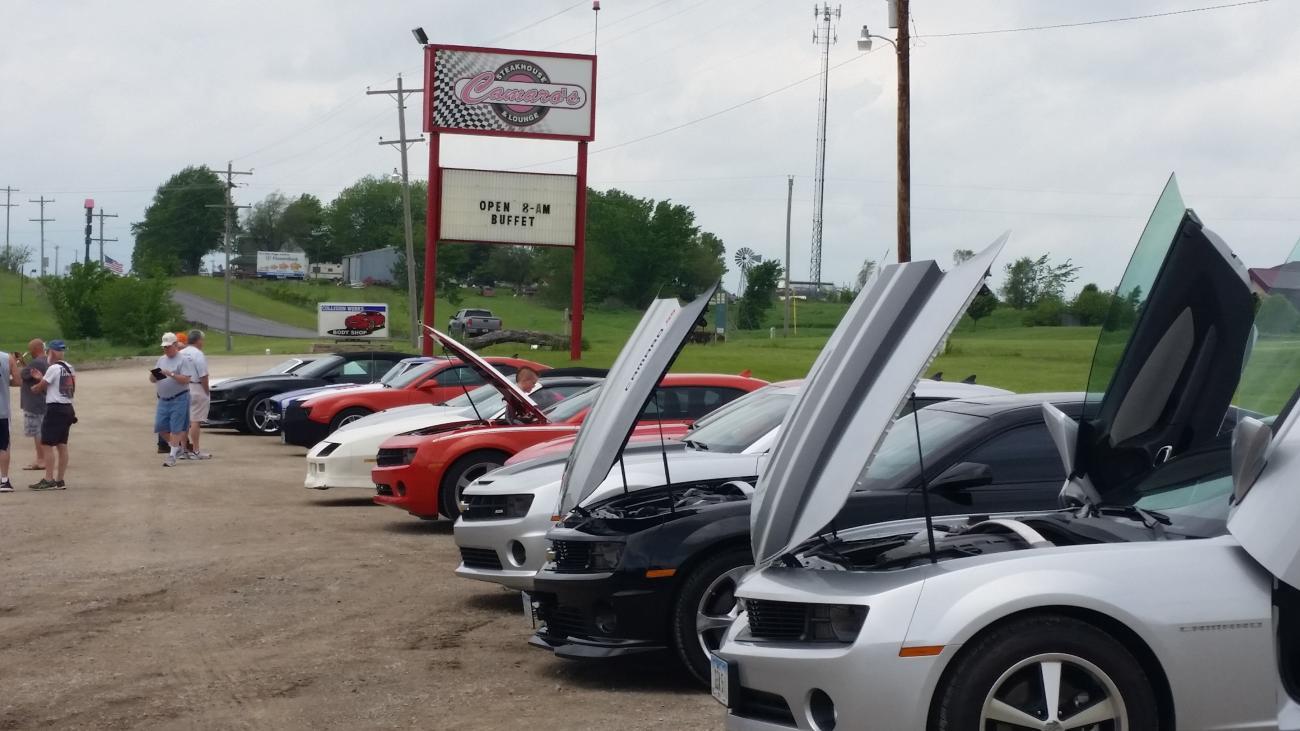 Iowa Members Camaro6