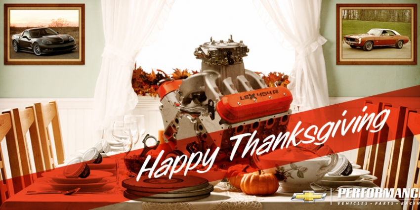 Happy Thanksgiving Camaro >> HAPPY THANKSGIVING! - CAMARO6
