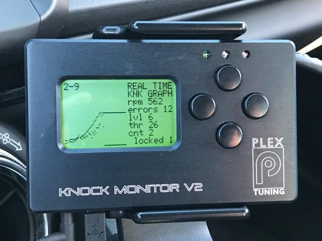 EFI Tuning / Plex Knock Monitor V2 - CAMARO6