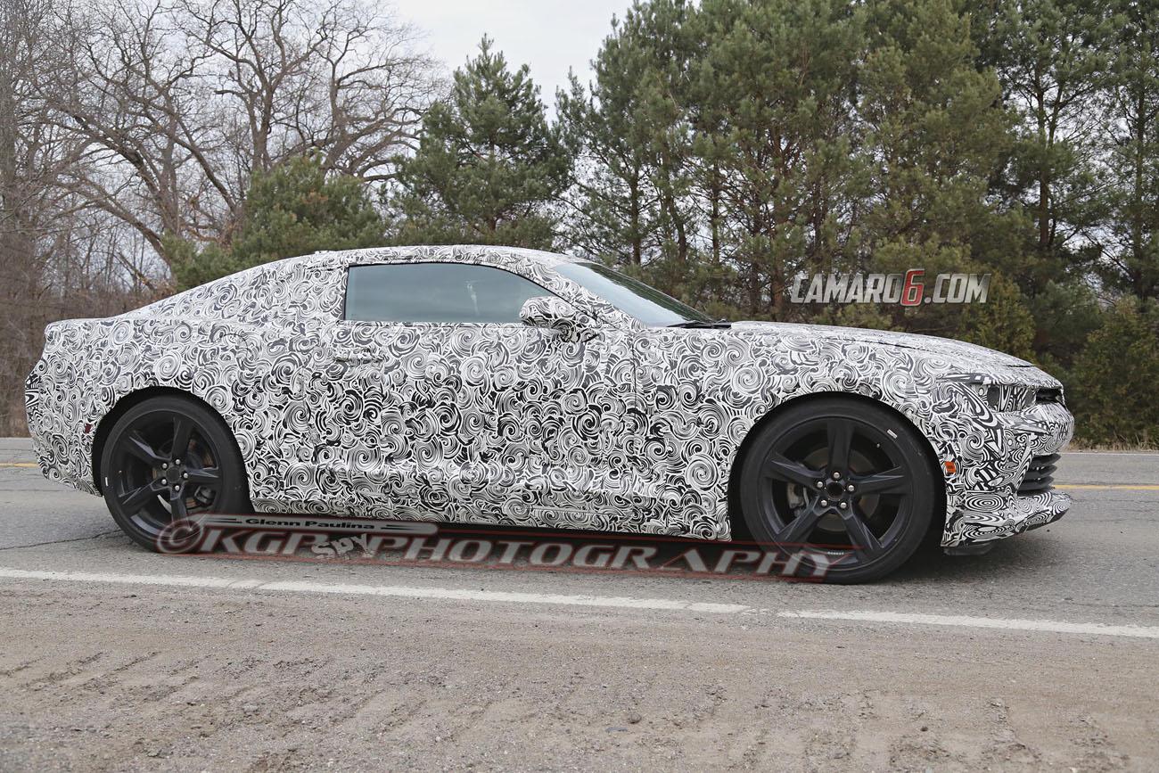 2016 - [Chevrolet] Camaro VI - Page 2 Attachment