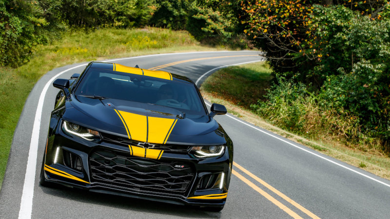 Name:  Hertz Hendrick Camaro ZL1 Rental.jpg