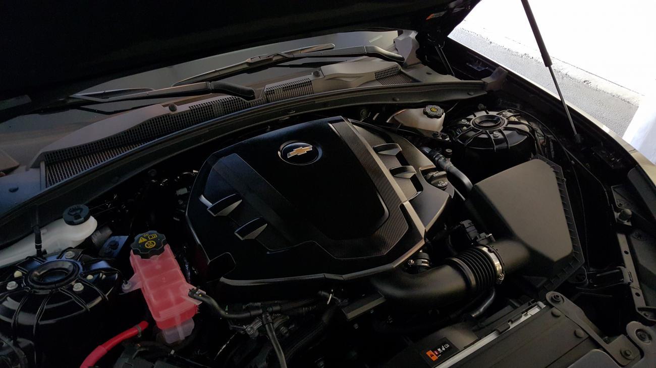 Rustoleum Car Cover  For  Camaro