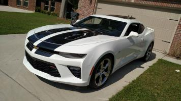 A8 Shaking and Vibration Issues - CAMARO6