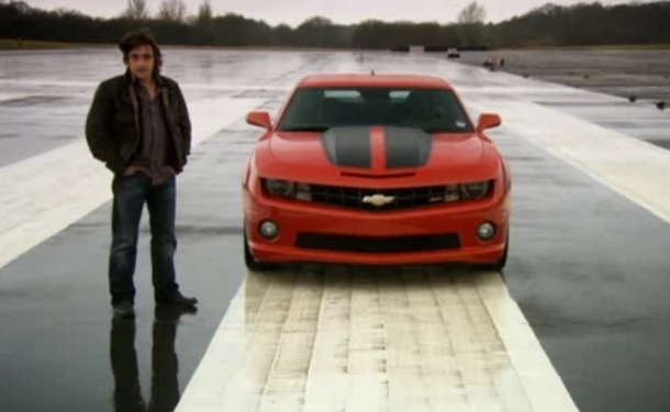 Top Gear Camaro Review Video Camaro Zl1 Z28 Ss Lt