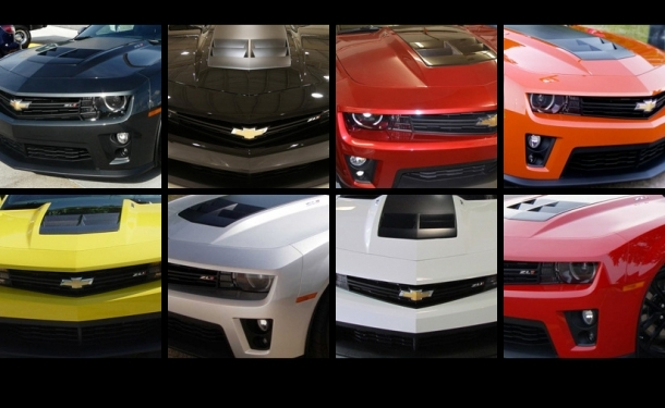 No Responses To Camaro Zl1 Photos Threads By Color