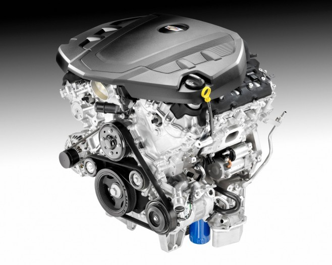 GM Reveals New 3.0L Twin Turbo LGW V6, 3.6L LGX V6 Engines ...