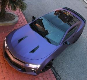 purplecamaro