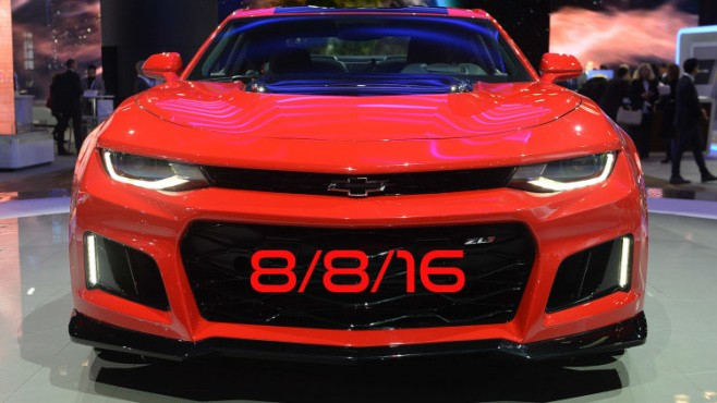 2017 camaro zl1 pricing and final performance stats coming. Black Bedroom Furniture Sets. Home Design Ideas