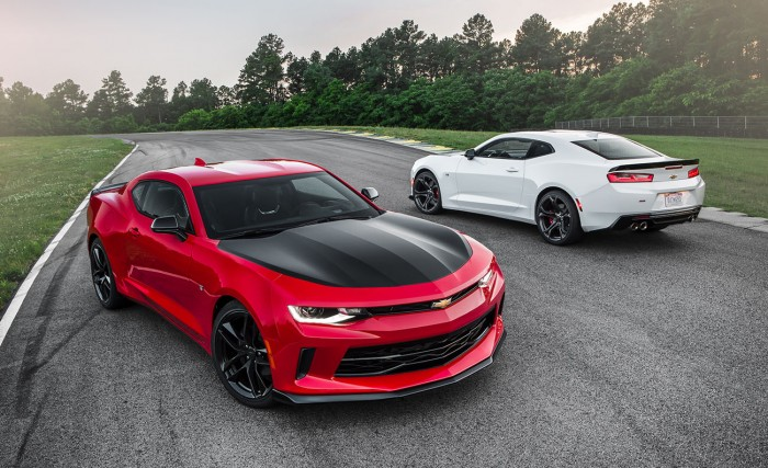 6th Gen 2016 Camaro Forums News Reviews And More