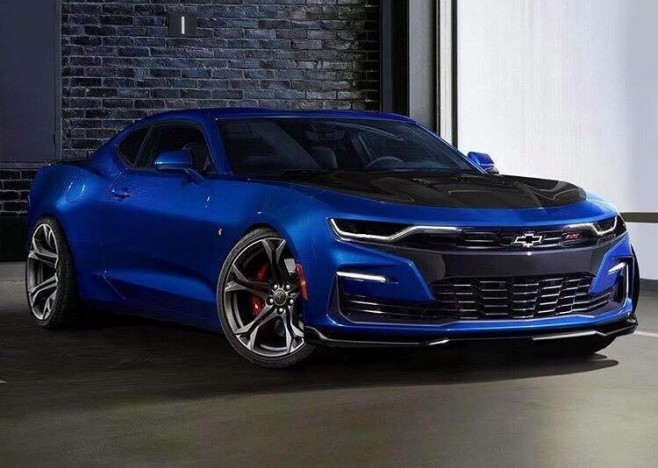 Just Released: 2019 Camaro Full Pricing (With Options ...