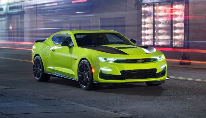 6th Gen 2016 Camaro Forums News Reviews And More Camaro6 6th